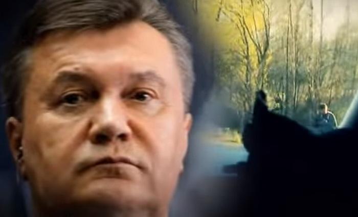 Януковича действительно пытались убить