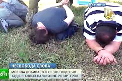 Русские своих не бросают