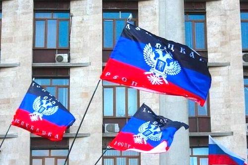 Новороссия уже не обороняется — она уже наступает! 0 (0)