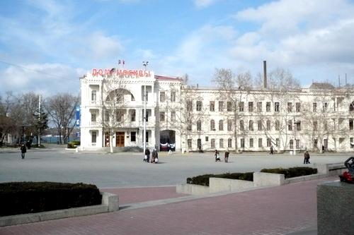 Институт стран СНГ открыл свое представительство в Крыму 0 (0)