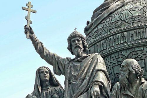 Дни Русского Исхода