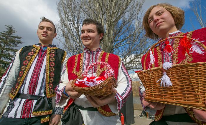 В Крыму создана болгарская национально-культурная автономия