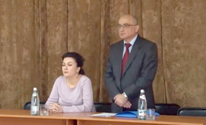 Министерство культуры Крыма ликвидирует единственный профильный вуз (ДОПОЛНЕНО)