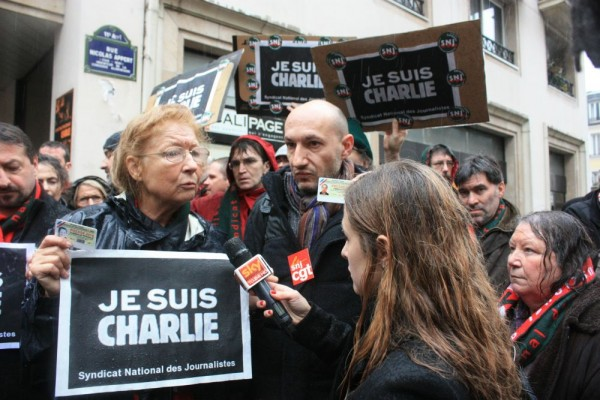 Charlie Hebdo 0 (0)