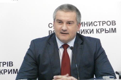 Сергей Аксёнов назвал первых финалистов кадрового проекта «Твоё правительство» 0 (0)