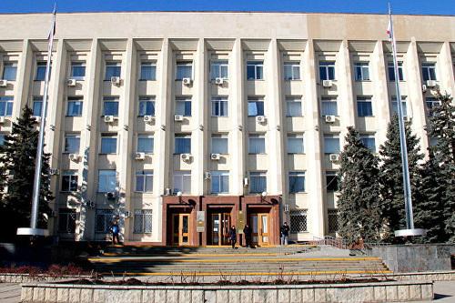 Аллея космонавтов появится в столице Крыма