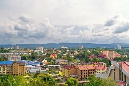 Кавказ предо мною. Южные края – Кубань, Ставрополье