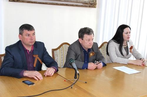 Депутаты объявили войну застройщикам Холма Славы