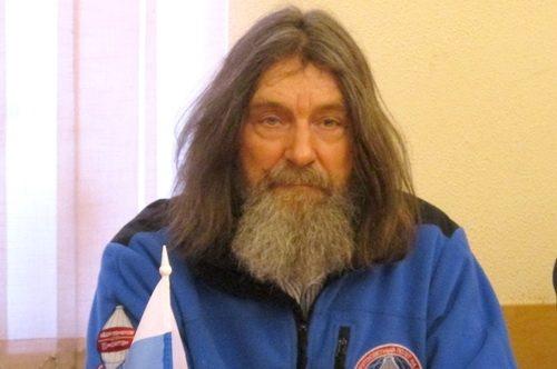 Федор Конюхов в гостях у Русской общины Крыма