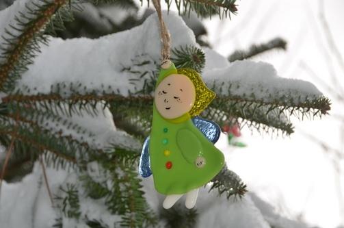 Рождественские ели Никитского сада. Их здесь 20 видов