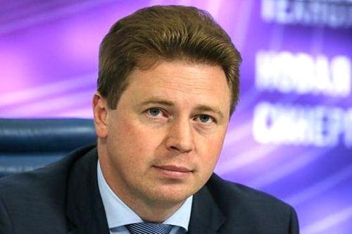 ВЦИОМ: Севастопольцы в большинстве своем надеются на Овсянникова 0 (0)