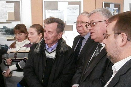 Геннадий Сергеевич, где ваши сто автобусов?
