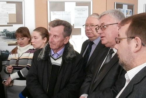 Нас объединяло одно — ответственность за Крым