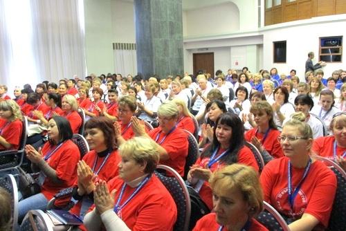 Утка для главного ветеринара Украины