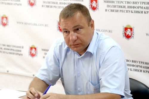 Новый министр внутренней политики обещает «дальнейшее развитие» 0 (0)