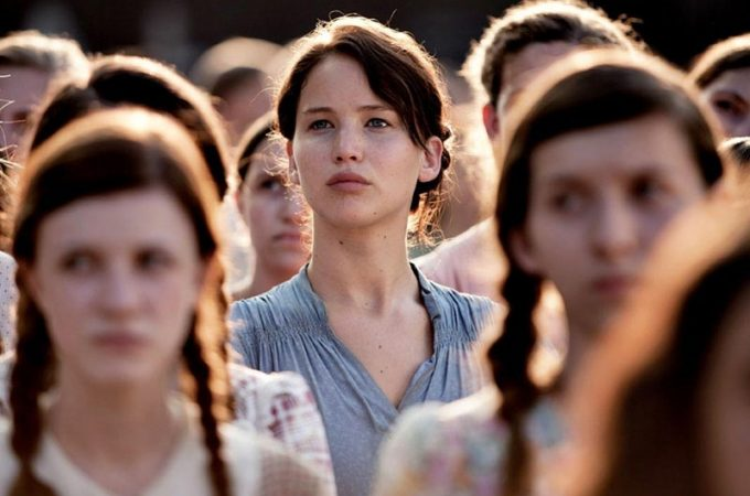 Hunger Games fans hungry 0 (0)