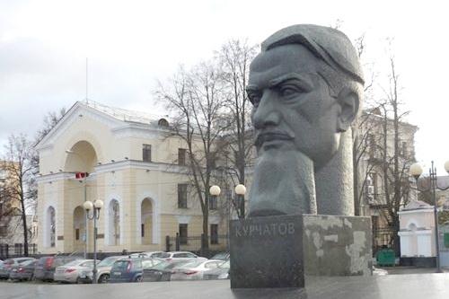 Россия как фактор стабилизации в Причерноморском регионе