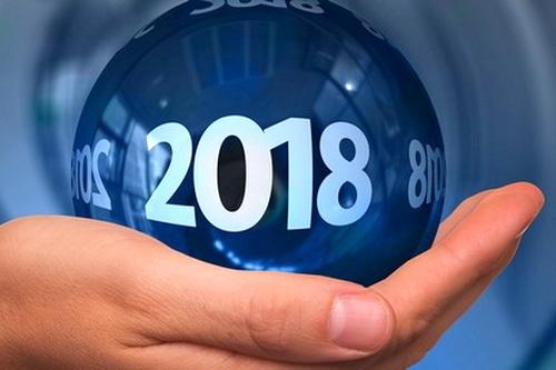 Итоги 2018 года: 15 ключевых достижений России