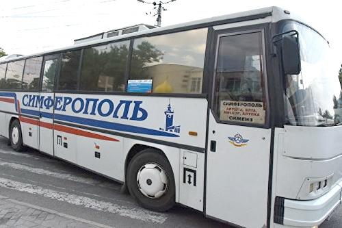 Бронь на автобус через интернет? Не сейчас, но скоро