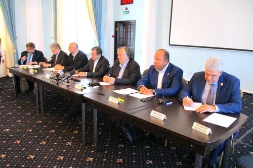 Андрей Козенко: В проекте федерального бюджета Крым не обижен