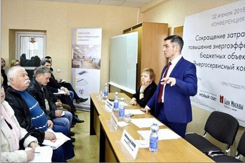 Энергосервису в Крыму – быть!