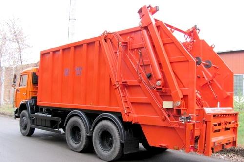 Как будем платить за вывоз мусора