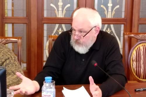Политические перспективы Крымской весны: взгляд с дистанции пяти лет 0 (0)