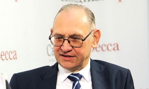 Борис Литвинов: «Побеждают те, кто умеет держать удар»