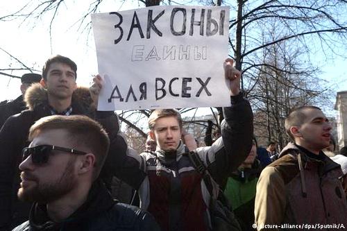 Эксперты ФоРГО о выборах президента, Крымской весне и безальтернативности
