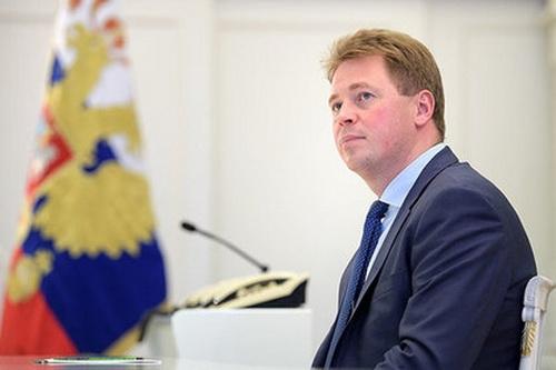 Овсянников рассказал о стремлении сделать севастопольское телевидение мощным