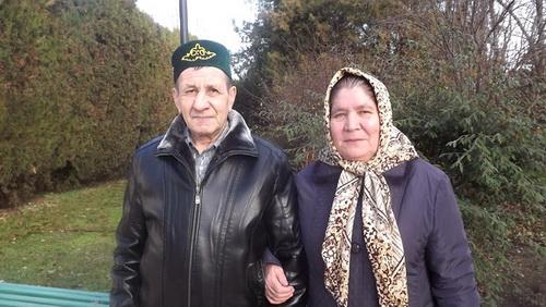 Из Крыма с любовью