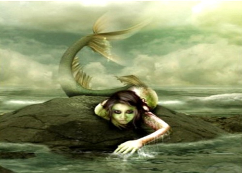 Песни «русалки»