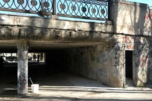Симферопольские «подземки»: в рамках мониторинга 0 (0)