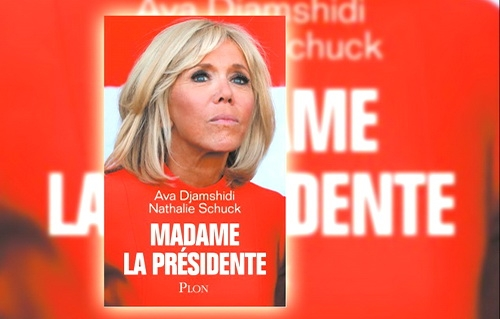 Бриджит Макрон, «Мадам президентша»
