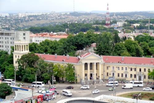 Стрелы критики в адрес охраны  здоровья  в  Севастополе 0 (0)