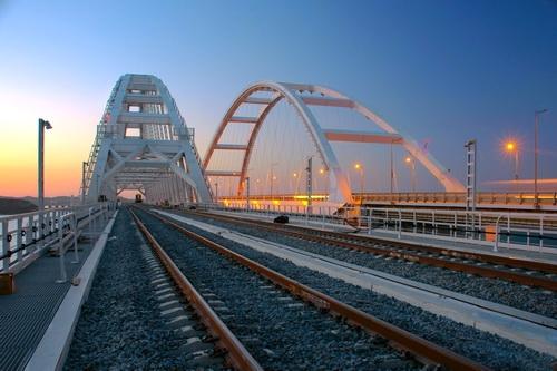 Продажи билетов на поезда в Крым начнутся 8 ноября