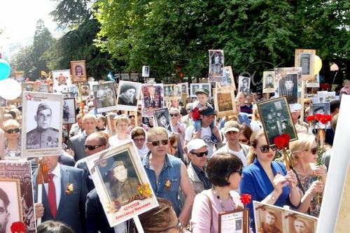 Во Франции новый президент, а в Армянске садик закрыли