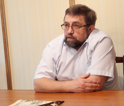 Дагомыс объединяет журналистов России. В 20-й раз