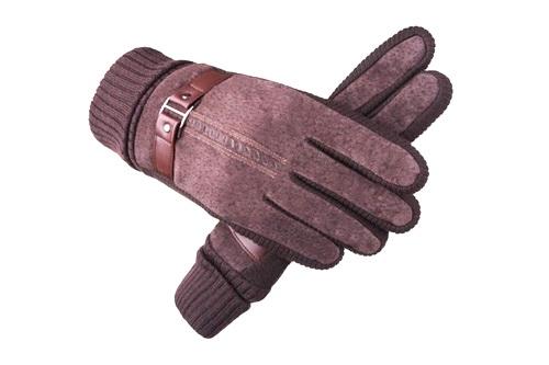 Исчезнувшие перчатки