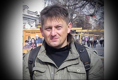 Врадиевка — Киев — Славянск — Мукачево