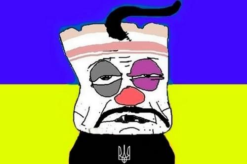 Почему следить за новостями с Украины неинтересно