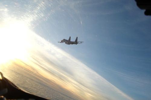 Прерванный полет «Чайки» оборвал жизни троих российских летчиков