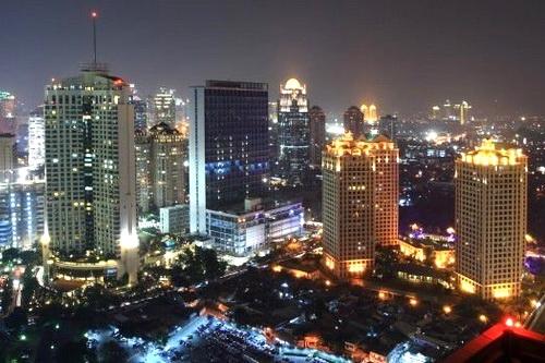 Доживем до Джакарты