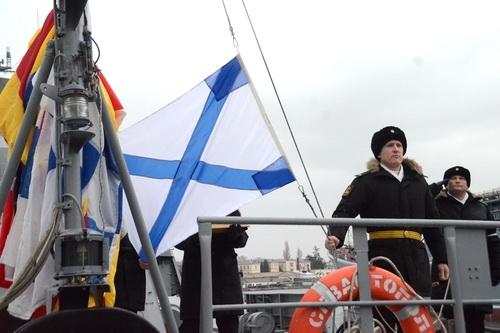 Черноморский флот становится сильнее 0 (0)