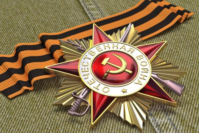 Черноморцы готовятся к Дню Победы
