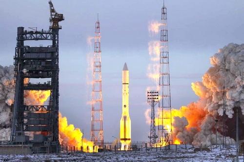 Ирина Алкснис: Почему общество перестало прощать промахи российской космонавтики
