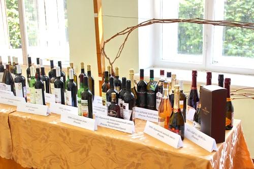 Чье вино самое лучшее? 0 (0)