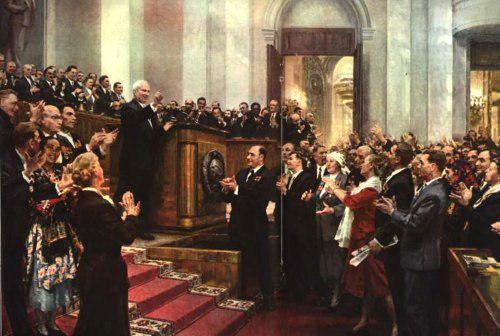 Подарок Хрущева: внутренняя справедливость истории победила