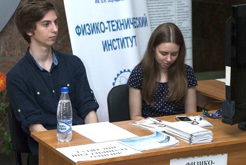 В Крымском федеральном началась вступительная кампания-2017