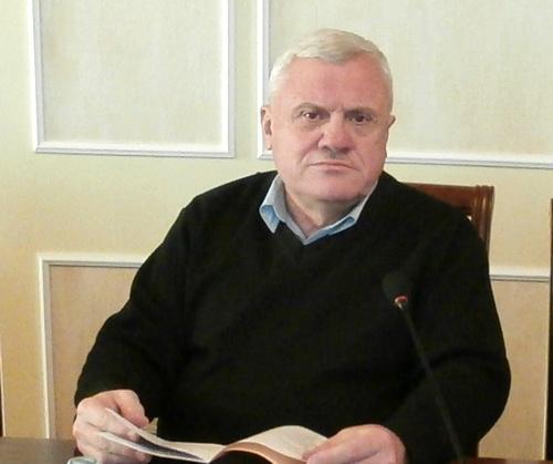 Если угроза миру в Крыму и есть, то она исходит не от крымских татар-граждан России